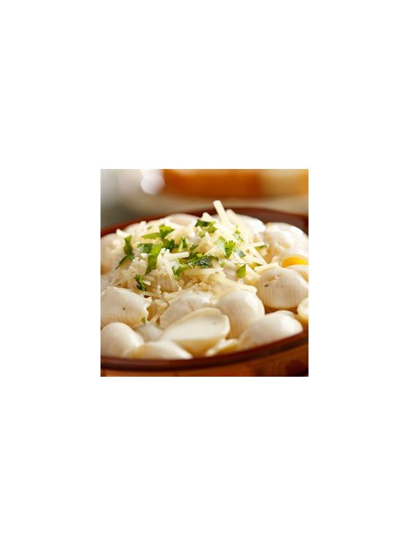 Wisconsin White Cheddar With Pasta Shells - Single