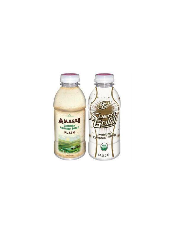Amasai And Suerogold Pack 1