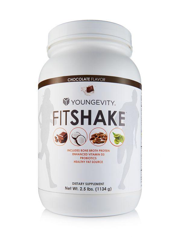 Youngevity FitShake™