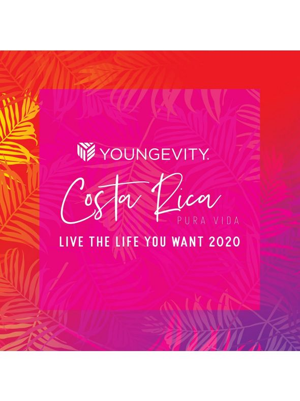WAIT LIST - Live The Life You Want – 2019 Women's International Conference