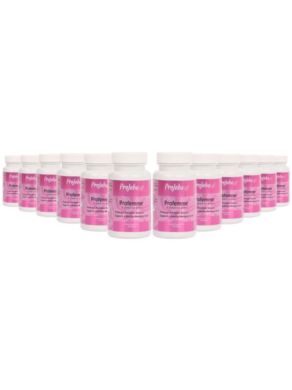ProJoba Profemme - 60 tablets (12 Pack)
