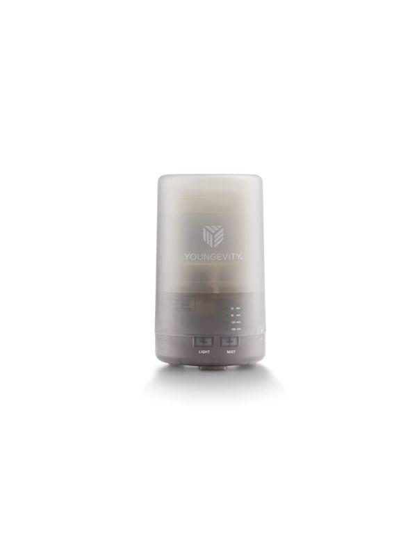 Essential Oils Diffuser - Grey
